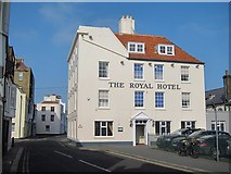 TR3752 : Royal Hotel by Oast House Archive