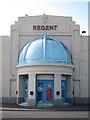 TR3752 : Regent bingo hall by Oast House Archive