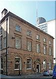 SJ3490 : 5 Brunswick Street, Liverpool by Stephen Richards