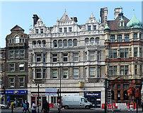 SJ3490 : 38-44 Castle Street, Liverpool by Stephen Richards