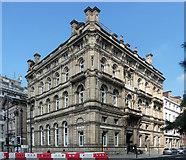 SJ3490 : 62 Castle Street, Liverpool by Stephen Richards