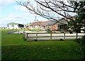 SP6714 : Brook Farm by Graham Horn