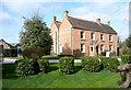 SP6814 : Brook farmhouse by Graham Horn