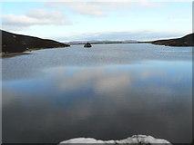 NN9462 : Reflection Pool by Liz Gray
