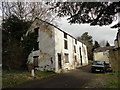 NZ1753 : The old mill at Harperley by Robert Graham