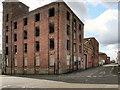 SD7208 : Shiffnall Street Mill by David Dixon