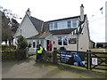 NX9255 : The Sulwath Centre by Andy Farrington
