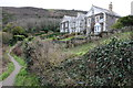 SW9980 : Bed and Breakfast, Port Isaac by Philip Halling