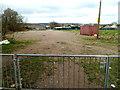 ST2990 : Waste ground, Bettws, Newport by Jaggery