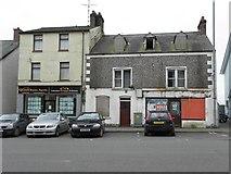 H6357 : Quinn Estate Agents, Ballygawley by Kenneth  Allen