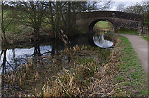 SK3056 : Cromford Canal by Ian Taylor