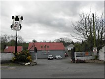 H6357 : Pattersons, Ballygawley by Kenneth  Allen