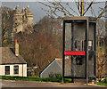 J5252 : Telephone box, Killyleagh by Albert Bridge