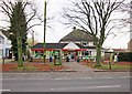 SP3110 : SPAR store, 4 Brize Norton Road, Minster Lovell by P L Chadwick