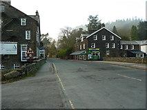 NY3816 : A592, Glenridding by Alexander P Kapp