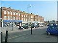 ST5878 : Shops, Arneside Rd, Southmead, Bristol by John Lord