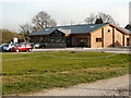 SJ6295 : Kenyon Hall Farm by David Dixon