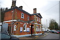TQ6232 : Station house, Wadhurst Station by N Chadwick