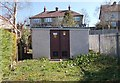SE2140 : Electricity Substation No 4137 - Henshaw Avenue by Betty Longbottom