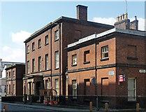 SJ3589 : 24 Colquitt Street, Liverpool by Stephen Richards