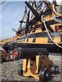 SU6200 : Naval Cannon by Colin Smith
