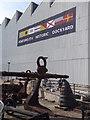 SU6200 : Portsmouth Historic Dockyard by Colin Smith