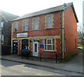SO0350 : Solitaire Launderette, Builth Wells by Jaggery