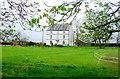 SJ6298 : Byrom Hall by Anthony Parkes
