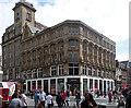 SJ3490 : 2 Church Street, Liverpool by Stephen Richards