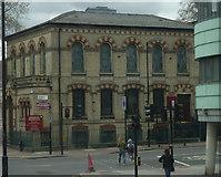 TQ3084 : Caledonian Road Methodist Church (1870) by Jim Osley