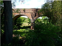 SU4726 : Winchester - Hockley Viaduct by Chris Talbot