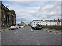 NS3321 : Cassillis Street by Billy McCrorie