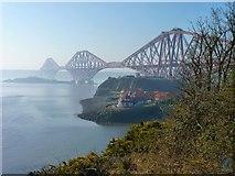 NT1380 : Bridge beyond Deep Sea by James Allan