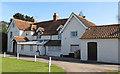 TQ8597 : North Fambridge Hall by Roger Jones