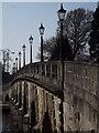 SU9081 : Maidenhead Bridge by Colin Smith