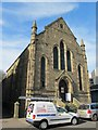 NY7064 : Methodist Church, Westgate by Mike Quinn