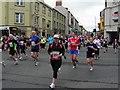 H4572 : Half-marathon, Omagh 2012 (14) by Kenneth  Allen