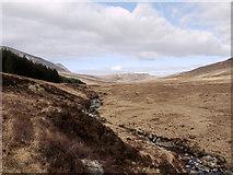NR8939 : Glen Scaftigill by Trevor Littlewood