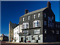 J5082 : 'The Rabbit Rooms', Bangor by Rossographer