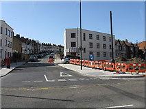 TQ1885 : Wembley - Dagmar Avenue by Peter Whatley
