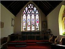 ST5308 : Interior, St Mary's Church by Maigheach-gheal