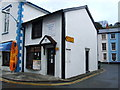 SN6196 : Gill's Plaice, Aberdyfi by Chris Whippet
