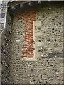 TG4719 : St. Mary, West Somerton by Ashley Dace