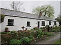 NY4861 : Old Wall Cottage, Oldwall by Ian S