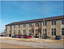 SU1484 : Swindon Steam Museum by Des Blenkinsopp