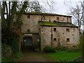 NY6819 : Bongate Mill by John H Darch