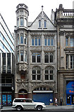 SJ3490 : 14 Dale Street, Liverpool by Stephen Richards