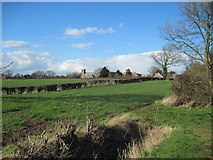 TA1345 : St  Michael's  Church  Catwick by Martin Dawes