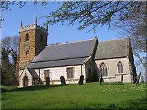 TA0816 : St Andrews Church by John Slater