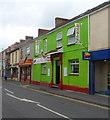 SS5099 : The Apple Tree Inn, Llanelli by Jaggery